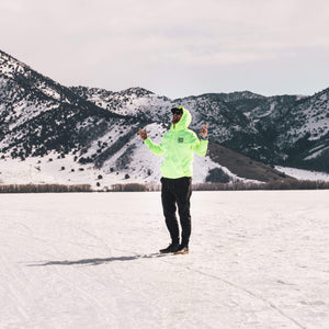 Apparel Trail Jacket