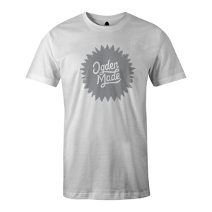 Apparel White / X-Small Alpine Burst Tee