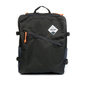Backpack Black Capture Pack