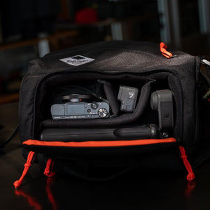 Backpack Capture Pack