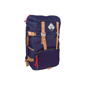 Backpack Dark Navy Two Bit Klettersack