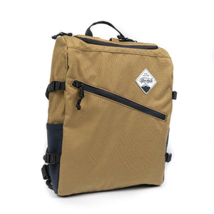 Backpack Khaki Capture Pack