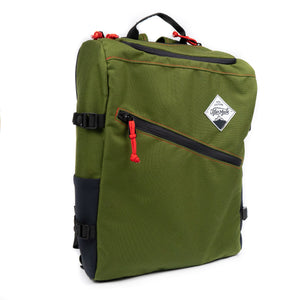 Backpack Olive Green Capture Pack