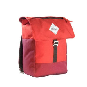 Backpack Red / Maroon Kid's Skyline Daypack