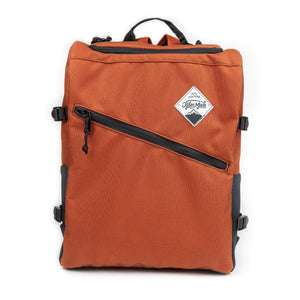 Backpack Rust Orange Capture Pack
