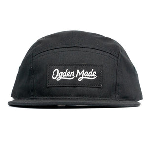 Headwear Kids Allen 5-Panel hat