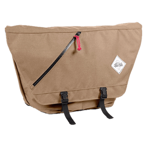 Messenger Bag Beach Sand Junction City Messenger - Full