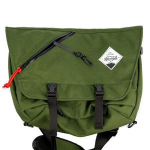 Messenger Bag Junction City Messenger - Full