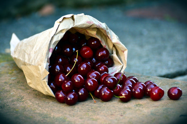 Cherries Aphrodisiac
