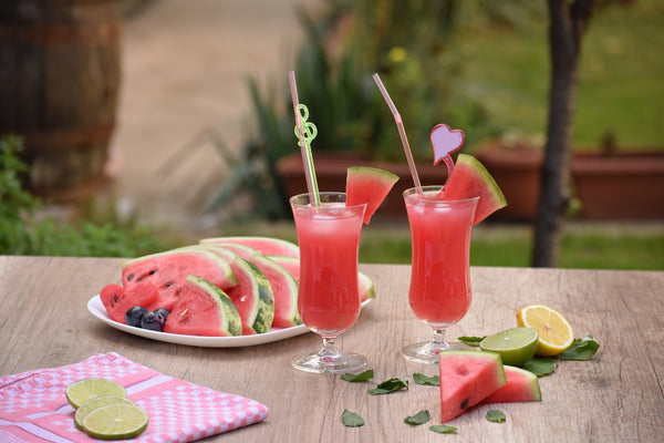 Watermelon Aphrodisiac