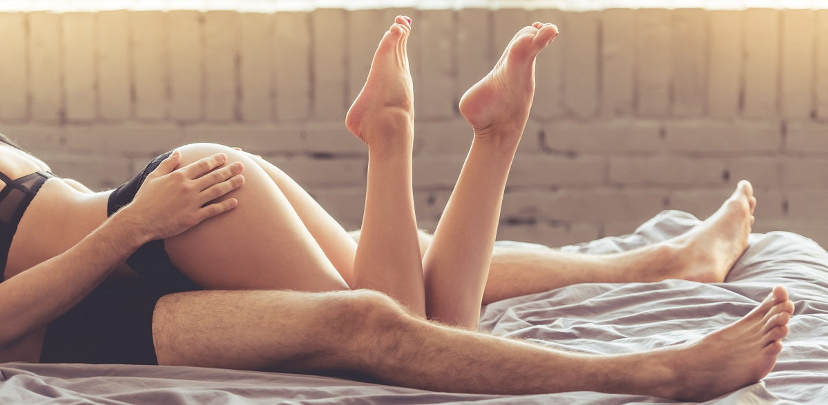 finding comfortable sex positions when you experience joint or muscle pain during sex