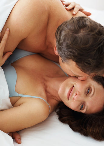 there are non-penetrative options for sex over 60