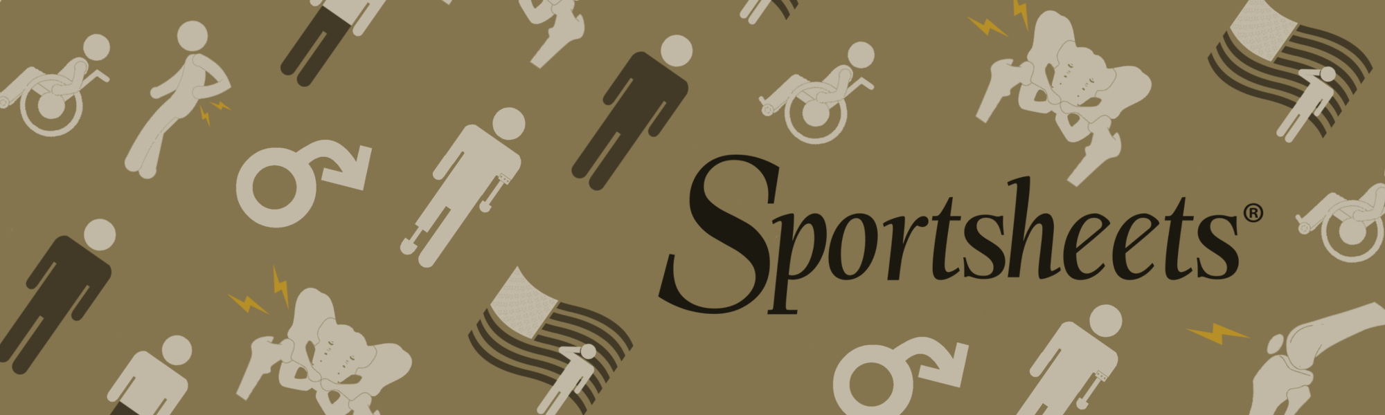 sportsheets support of persons with disabilities