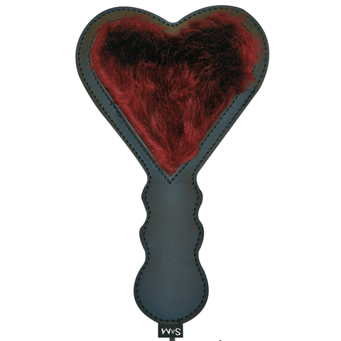 Enchanted Heart Paddle Paddles