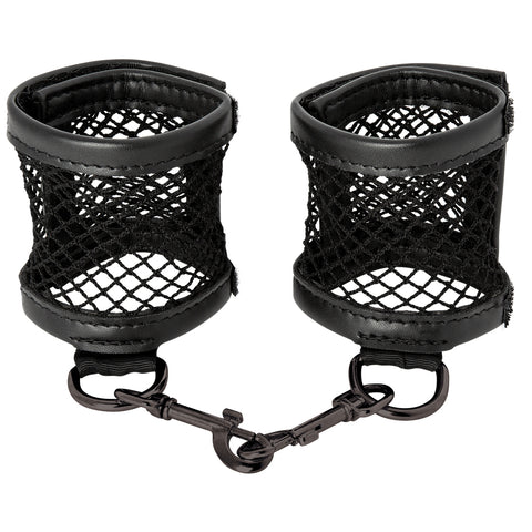 Image of Fishnet Cuffs