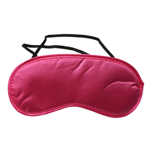 Satin Blindfold (Asst. Colors)