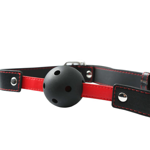 Image of Hush Ball Gag Ball Gag