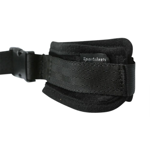 Image of Adjustable Wrist Cuffs Cuffs
