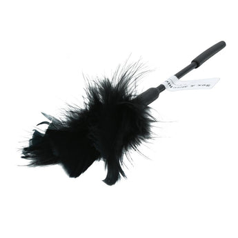 "Feather Ticklers 7"", Black"