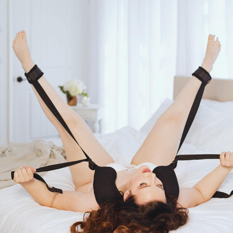 Image of Super Sex Sling Restraints