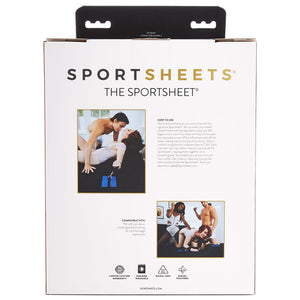 The Original Sportsheet® Restraints
