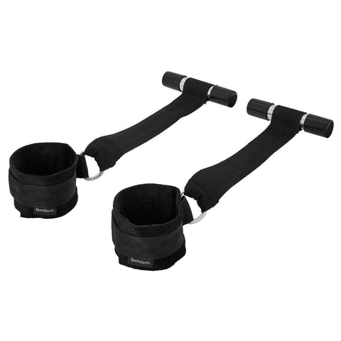 Image of Door Jam Cuffs® Cuffs