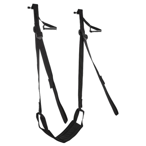 Image of Door Jam Sex Sling Restraints