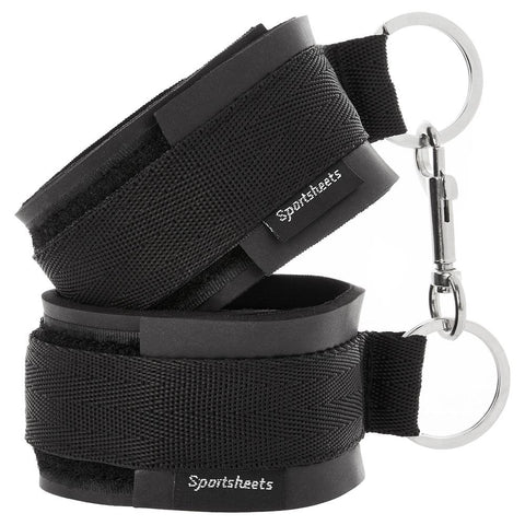 Image of Sports Cuffs Cuffs