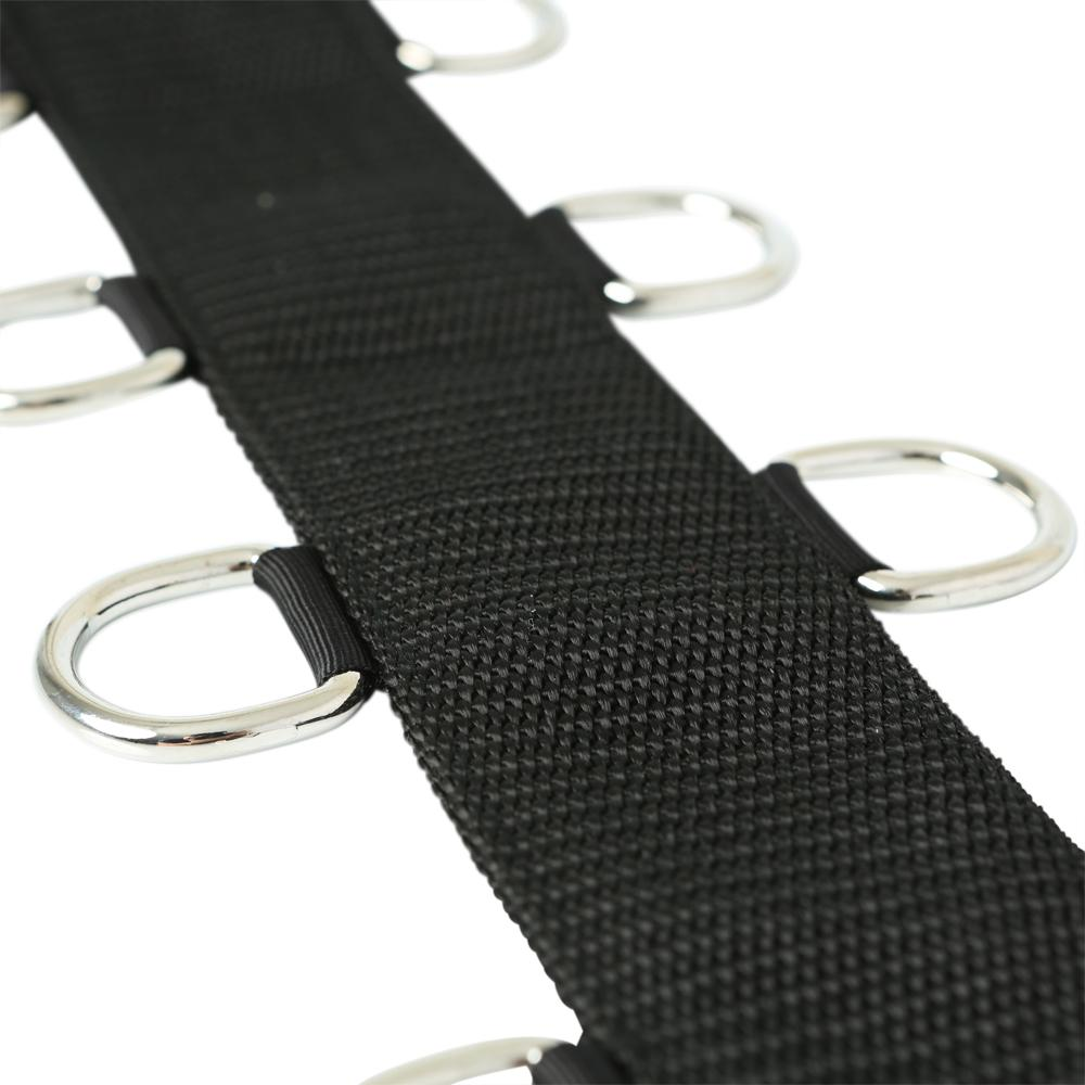 Neck and Wrist Restraint Restraints