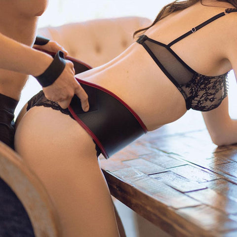 Image of Love Strap Paddles