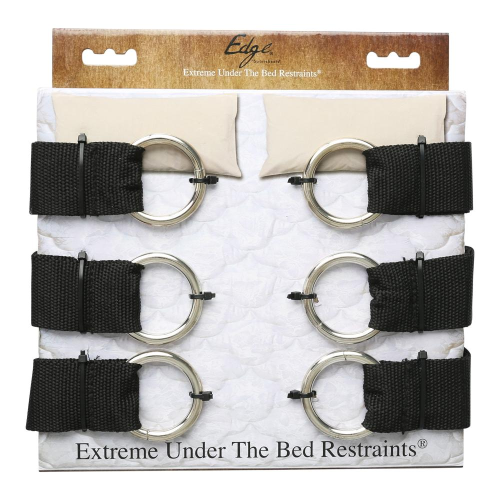 Extreme Under The Bed Restraints Tj Fulfillment Center