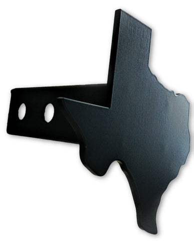 Texas Line Hitch Cover - FrontLine Designs, LLC