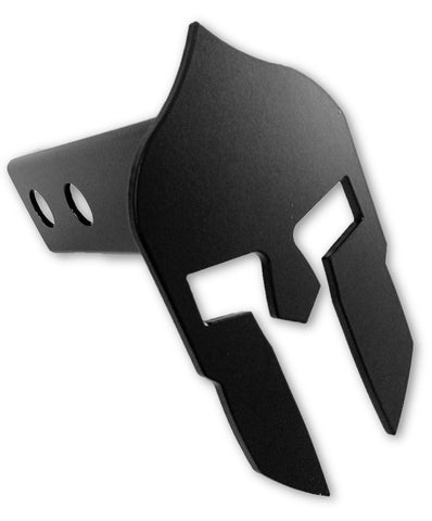 Spartan Hitch Cover - FrontLine Designs, LLC