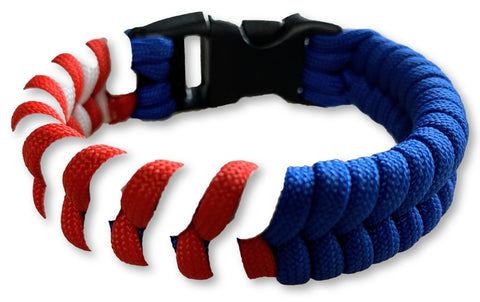 US Survival Bracelet