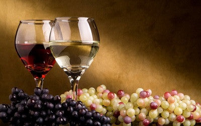 Popular beginner's quesions about wine making process