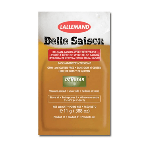 BEER YEASTS - Lallemand Belle Saison Ale Yeast