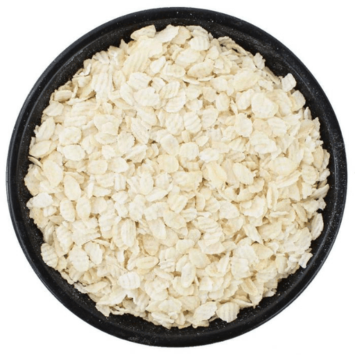 GRAINS - Flaked Rice - 55lb