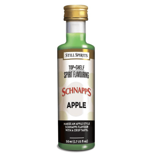 ESSENCES - Apple Schnapps Still Spirits