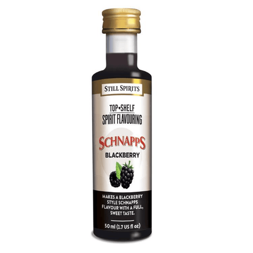 ESSENCES - Blackberry Schnapps Still Spirits