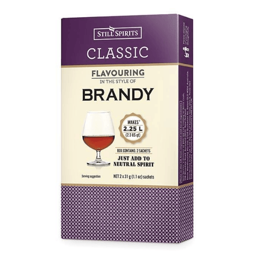 ESSENCES - Classic Brandy