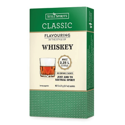 ESSENCES - Classic Whiskey