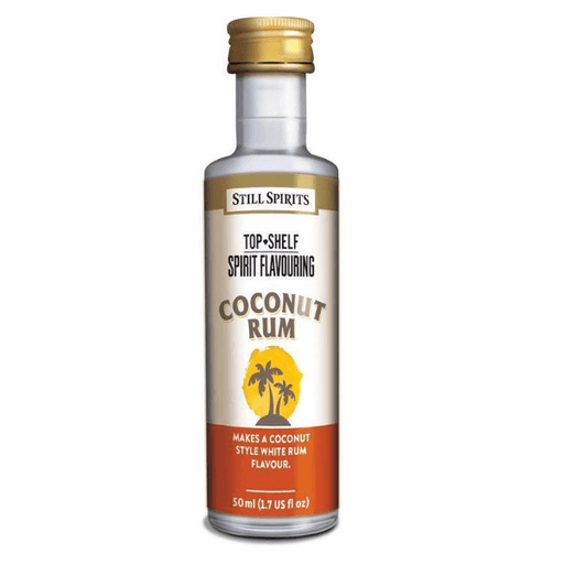 ESSENCES - Coconut Rum