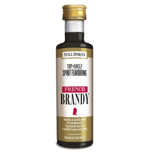 ESSENCES - French Brandy