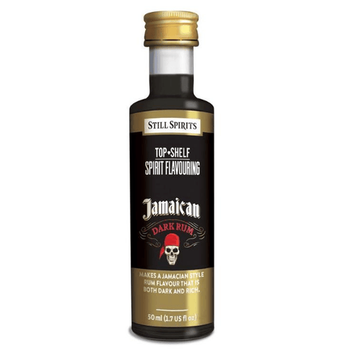 ESSENCES - Jamaican Dark Rum Still Spirits