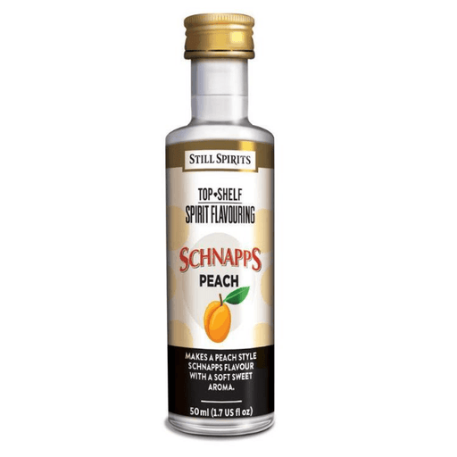 ESSENCES - Peach Schnapps Still Spirits