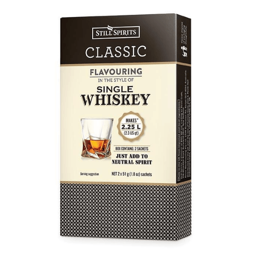 ESSENCES - Single Malt Whiskey