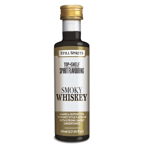 ESSENCES - Smokey Malt Whiskey