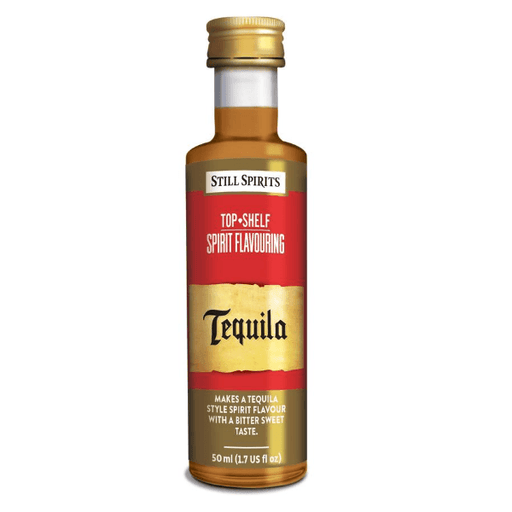 ESSENCES - Tequila