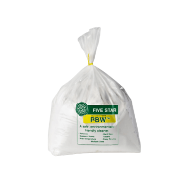 Powdered Brewery Wash (PBW) 250g