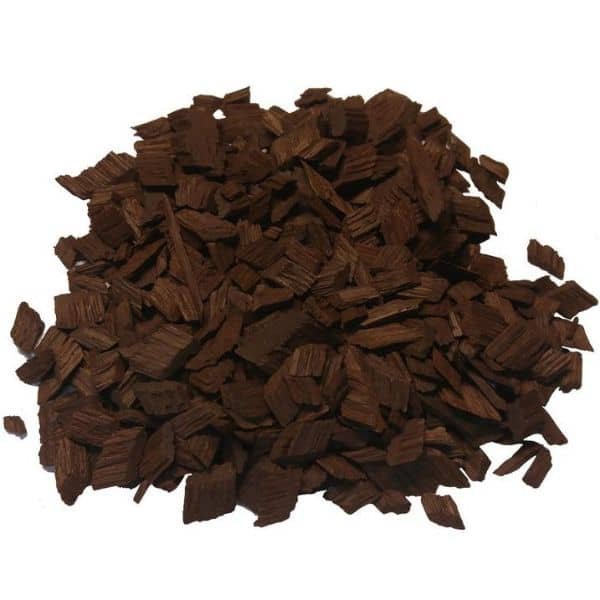 Dark Oak Chips 100g